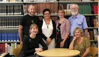 The Lindauer Online Project team